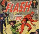 The Flash Vol 1 204