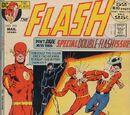 The Flash Vol 1 213