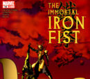 Immortal Iron Fist Vol 1 19