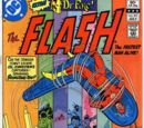 The Flash Vol 1 311