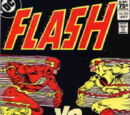 The Flash: The Trial of the Flash