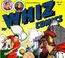 Whiz Comics Vol 1 87