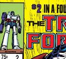 Transformers Vol 1 2
