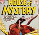 House of Mystery Vol 1 90