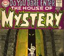 House of Mystery Vol 1 174