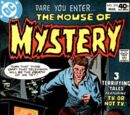 House of Mystery Vol 1 278