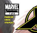 X-Men First Class Vol 1 7