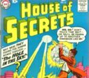 House of Secrets Vol 1 12