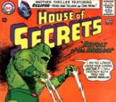 House of Secrets Vol 1 72