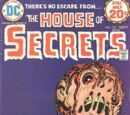 House of Secrets Vol 1 123