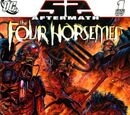 52 Aftermath: The Four Horsemen/Covers