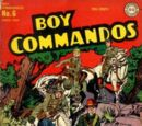 Boy Commandos Vol 1 6