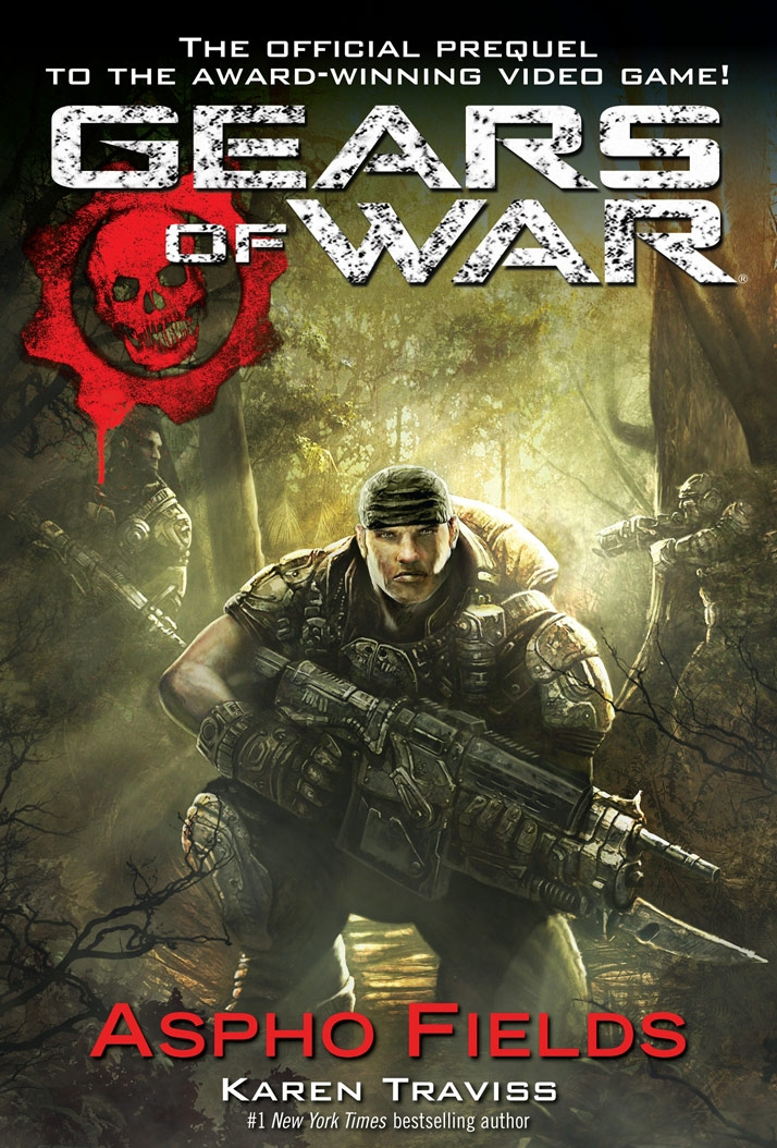 a book summary of gears of war aspho fields a science fiction novel by karen traviss Gears of war aspho fields - ebook written by karen traviss read this book using google play books app on your pc, android, ios devices download for offline reading, highlight, bookmark or take notes while you read gears of war aspho fields.