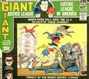 Justice League of America Vol 1 93