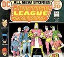 Justice League of America Vol 1 100