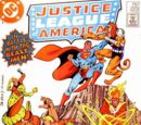 Justice League of America Vol 1 223