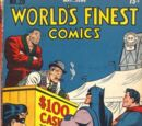 World's Finest Vol 1 28