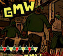 It's a GMW Thang!