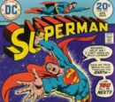 Superman Vol 1 274