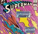 Superman Vol 1 380