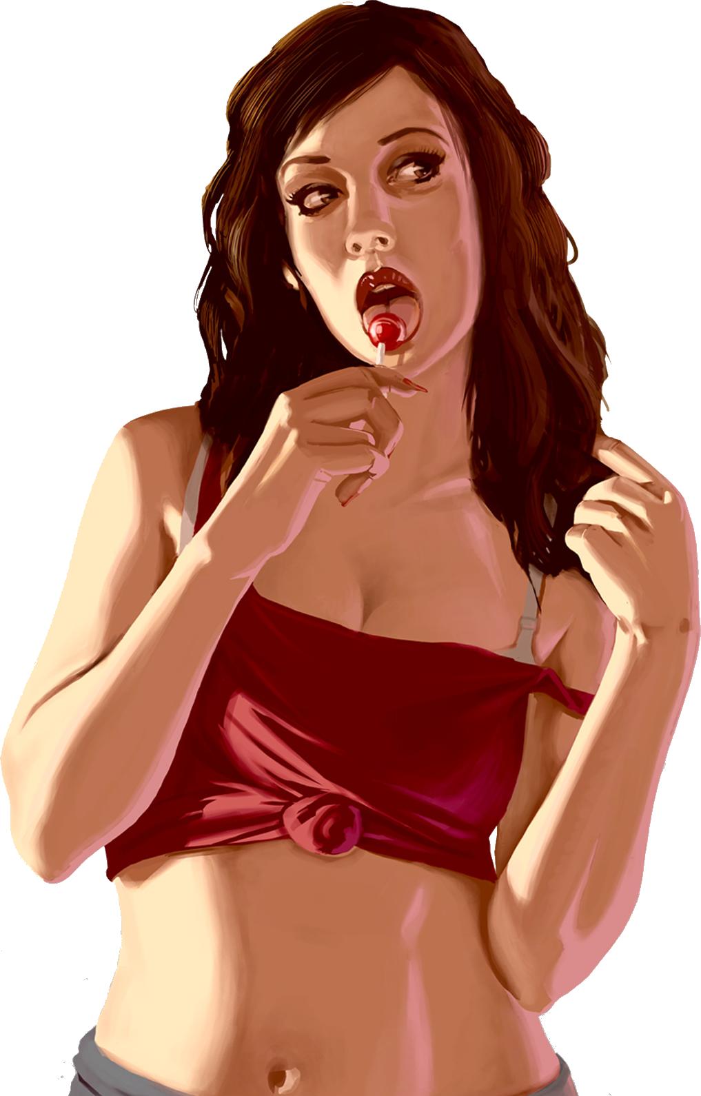 wie kann man in gta san andreas prostituierte wie ist es als prostituierte