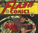 Flash Comics Vol 1 60