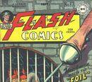 Flash Comics Vol 1 87