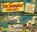 Star-Spangled Comics Vol 1 31