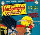Star-Spangled Comics Vol 1 90