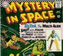 Mystery in Space Vol 1 107
