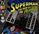 Superman: Man of Steel Vol 1 14