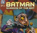 Batman: Shadow of the Bat Vol 1 60