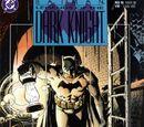 Batman: Legends of the Dark Knight Vol 1 16