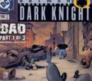 Batman: Legends of the Dark Knight Vol 1 146