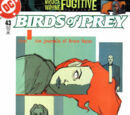 Birds of Prey Vol 1 43