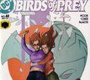 Birds of Prey Vol 1 48