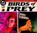 Birds of Prey Vol 1 52