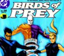Birds of Prey Vol 1 54