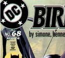 Birds of Prey Vol 1 68