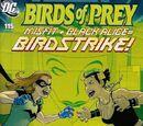 Birds of Prey Vol 1 115