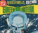 Green Lantern Vol 2 151