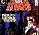 New Teen Titans Vol 1 38