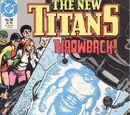 New Titans Vol 1 56