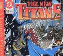 New Titans Vol 1 61
