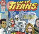 New Titans Vol 1 94