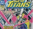 New Titans Vol 1 105