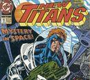 New Titans Vol 1 111
