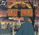 Shadow of the Batman Vol 1 2