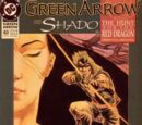 Green Arrow Vol 2 63