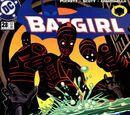 Batgirl Vol 1 28